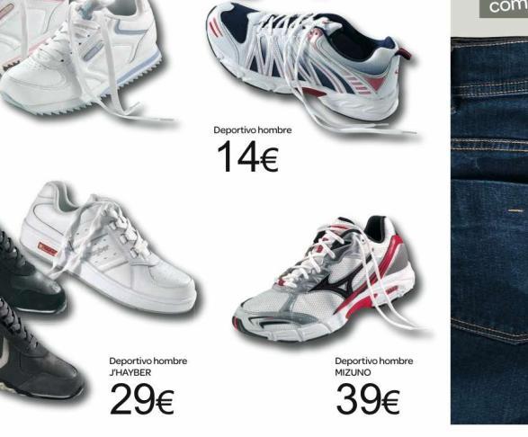 Mejor Al Zapatillas Carrefour Mujer En Precio running Sprinter 1q4SPX